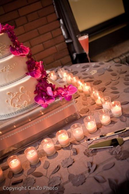 Cake Pinspot