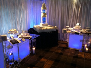Dessert Bar Lighting - ExtremeProDjs